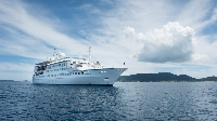 BOOK EARLY & SAVE ON 2018 YACHT VOYAGES with Crystal